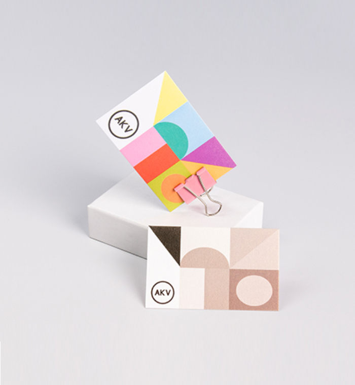 Business Cards 700x760